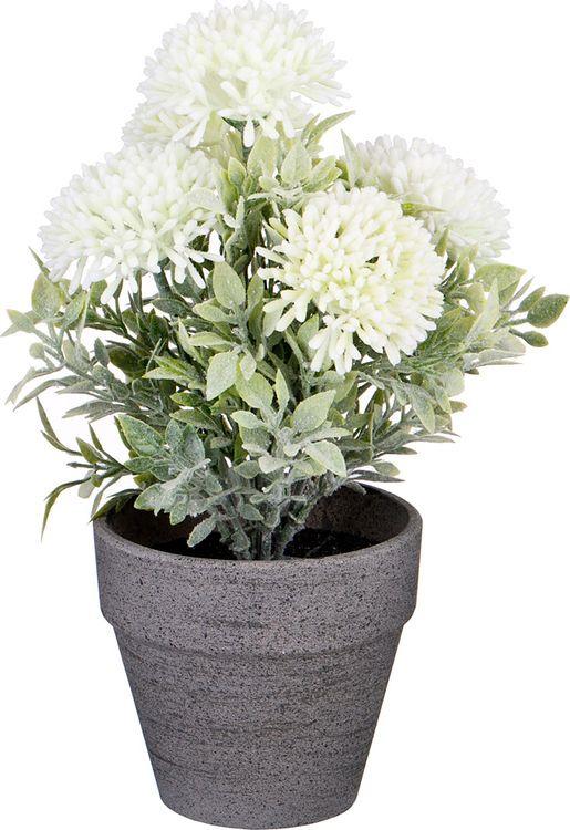 Искусственные цветы Lefard Цветы, 70-557, 10 х 10 х 25 см