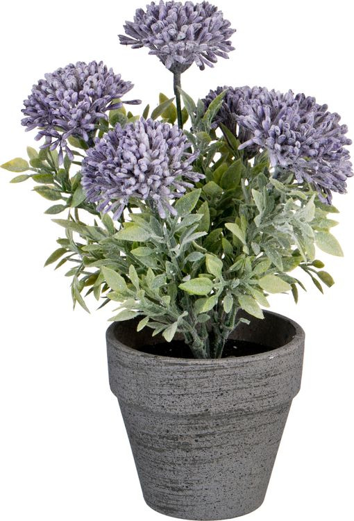Искусственные цветы Lefard Цветы, 70-559, 10 х 10 х 25 см