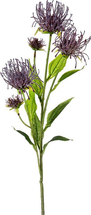 Искусственные цветы Lefard Леукоспермум Сердцелистный, 21-1003, 74 х 14 х 6 см стол mariott d80 х 74 см