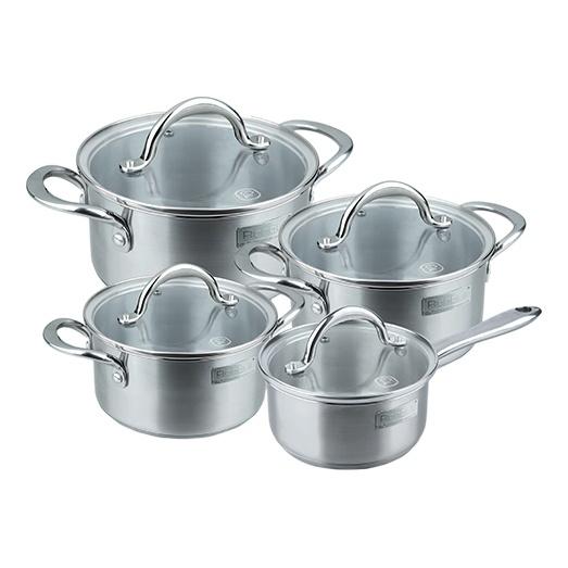 Набор посуды для приготовления Rondell RDS-744