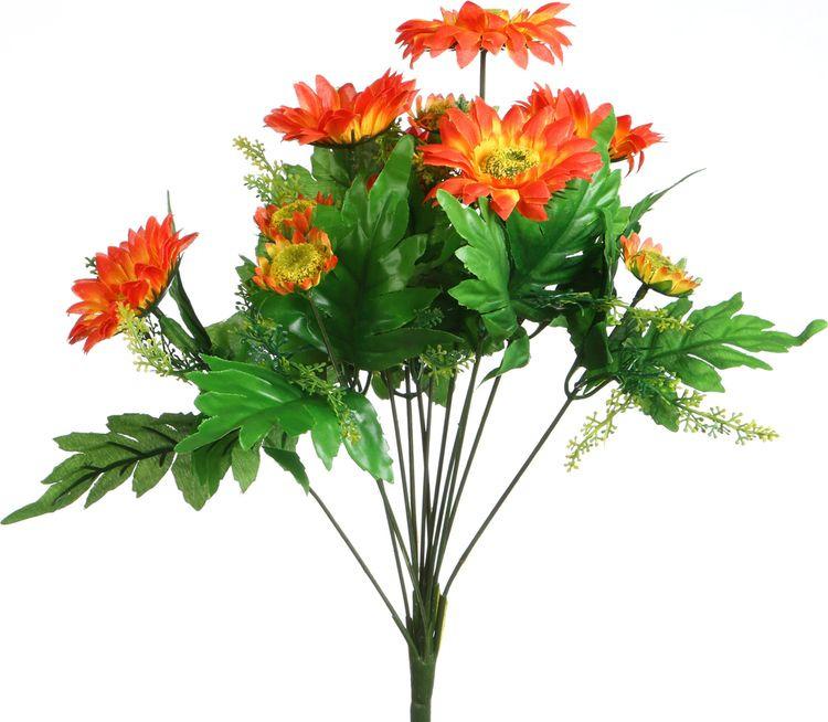 Искусственные цветы Lefard Астра, 23-325, 8 х 8 х 38 см