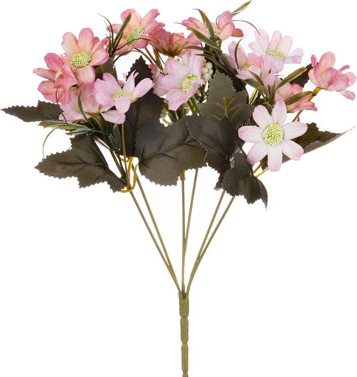 Искусственные цветы Lefard, 23-326, 10 х 10 х 32 см