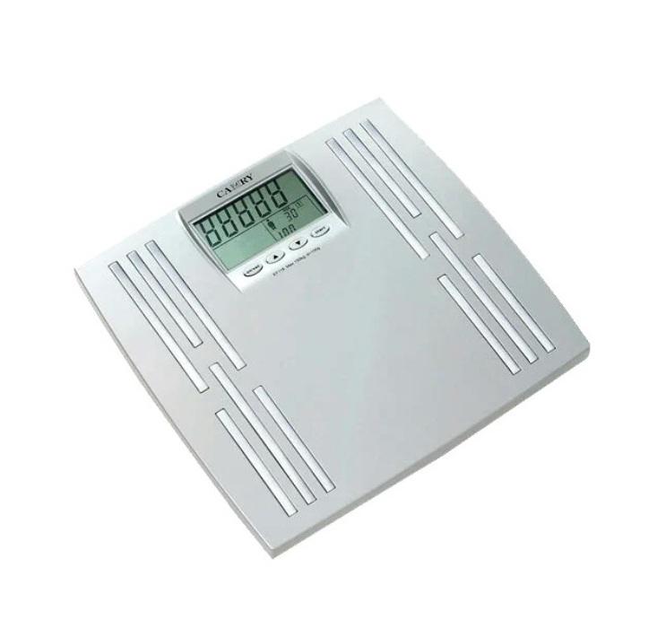 Напольные весы Ves EF118-31, серый цена и фото