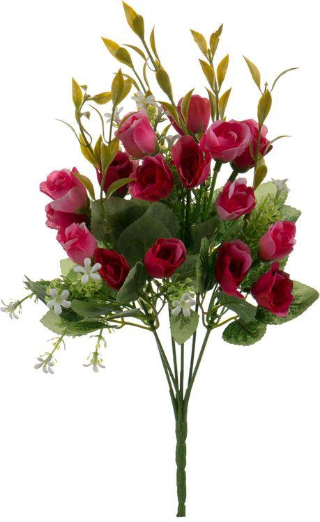Искусственные цветы Lefard, 23-346, 8 х 8 х 26 см