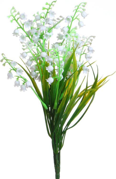 Искусственные цветы Lefard Колокольчики, 23-362, 5 х 5 х 31 см колокольчики и заклинания 2019 06 04t19 00