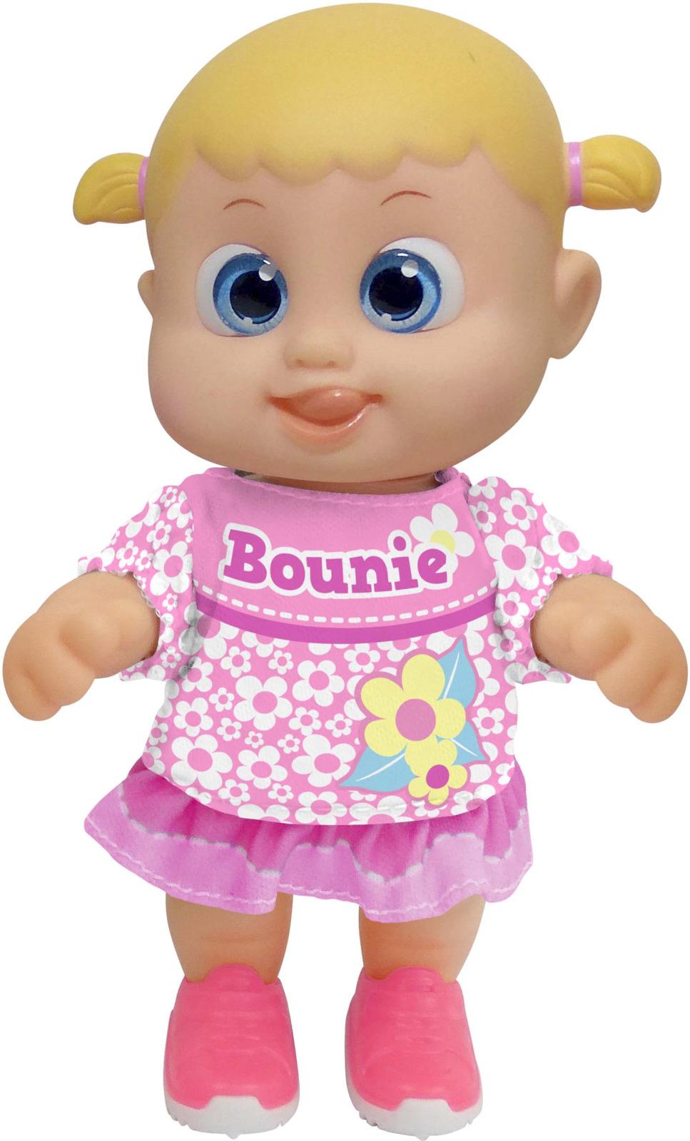Кукла Bouncin' Babies Бони шагающая, 802001 цена