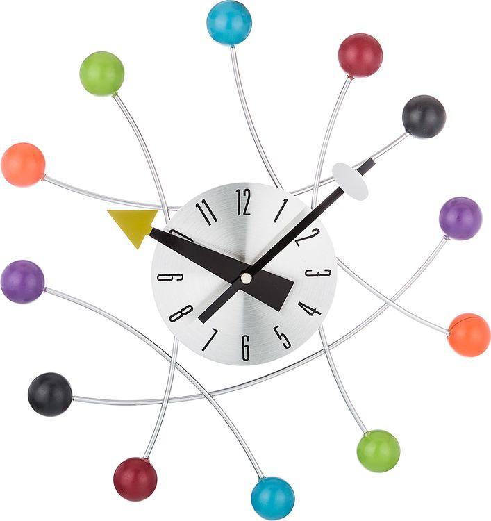 Настенные часы Lefard, кварцевые, 764-036, 35 х 35 х 4 см настенные часы boxpop vii pb 507 35