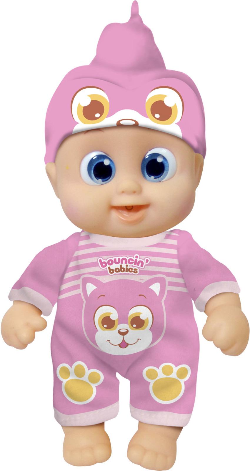 Кукла Bouncin' Babies Бони, 802004 цена
