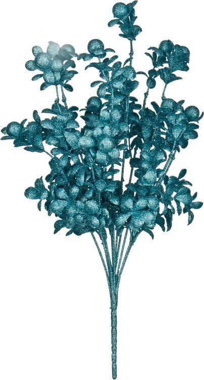 Искусственные цветы Lefard Ветка, 241-2112, 42 х 7 х 7 см241-2112ИЗДЕЛИЕ ДЕКОРАТИВНОЕ ВЕТКА ДЛИНА=42СМ. ГОЛУБОЙ