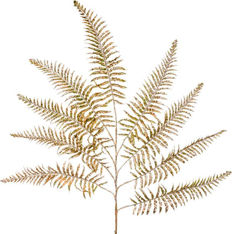Искусственные цветы Lefard Ветка папоротника, 654-219, 95 х 30 х 2 см развивающий коврик felice волшебный дуб 95 х 95 см