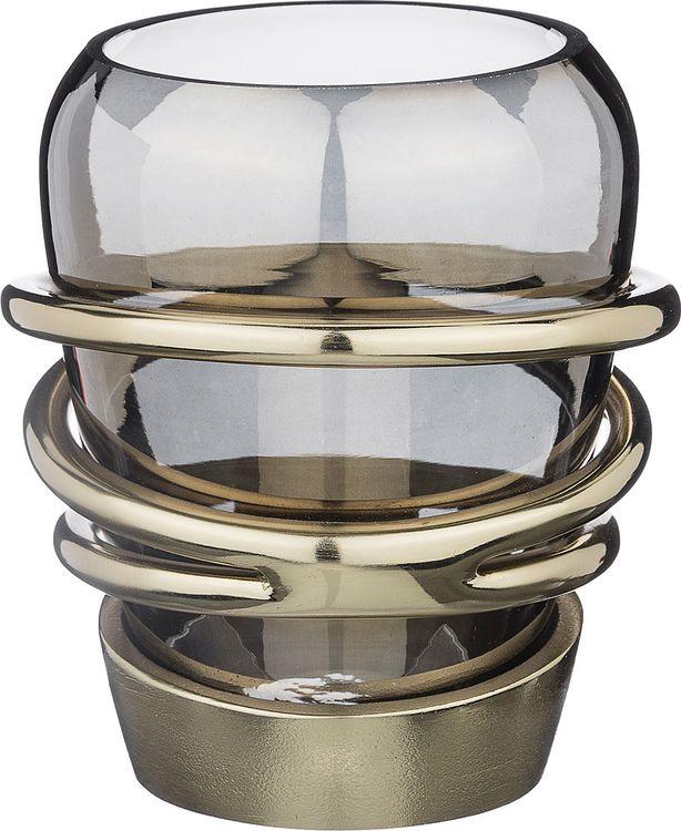 Стакан для зубных щеток Lefard, 732-110, 13 х 11 х 11 см732-110Стакан для ванной комнаты Lefard сделает хранение предметов личной гигиены удобным и надежным.Он подойдет для размещения зубных щеток, тюбиков с пастой и прочих принадлежностей.Емкость выполнена из керамики материал идеально подходит для помещения с повышенной влажностью, он достаточно прочен и надежен, легко очищается от мыльного налета и водных разводов.Глазурованное покрытие придает изделию красивый блеск и облегчает чистку как внутри, так и снаружи.Стакан можно разместить на любой полке, он не займет много места и поможет поддерживать порядок в ванной.Стакан отлично впишется в интерьер любой ванной.Отлично сочетается с другими аксессуарами этой серии.