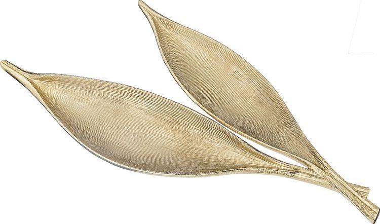 Украшение декоративное Lefard Pan De Oro, 732-130, 27,5 х 9,5 х 60 см
