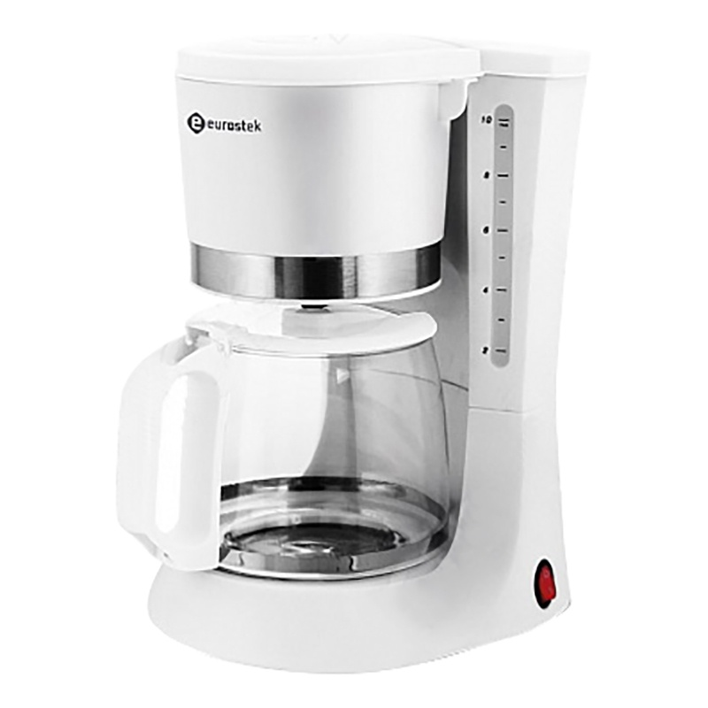 Кофеварка капельная Eurostek ECM-6630 цены онлайн