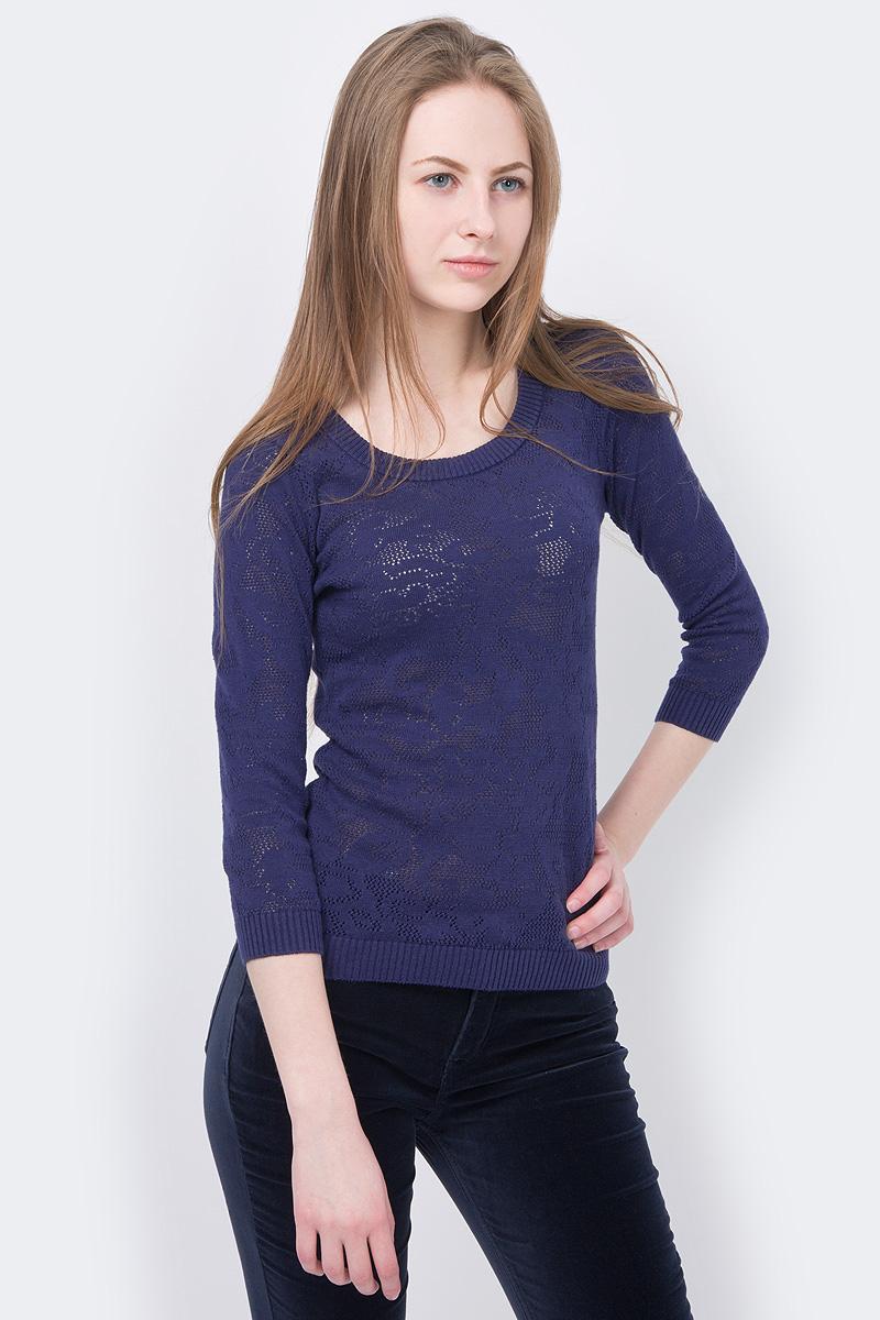 Джемпер oodji джемпер женский oodji ultra цвет фиолетовый 63812409 4 38149 8800n размер xs 42