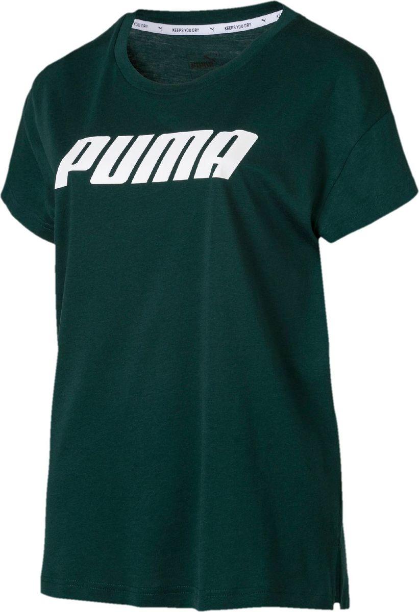 Футболка PUMA Modern Sports Tee футболка puma футболка evo core tee