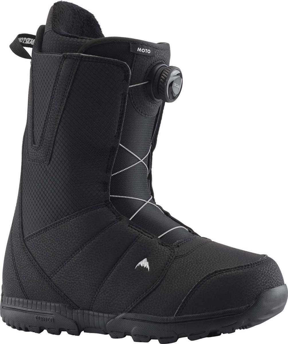 Ботинки для сноуборда Burton цена
