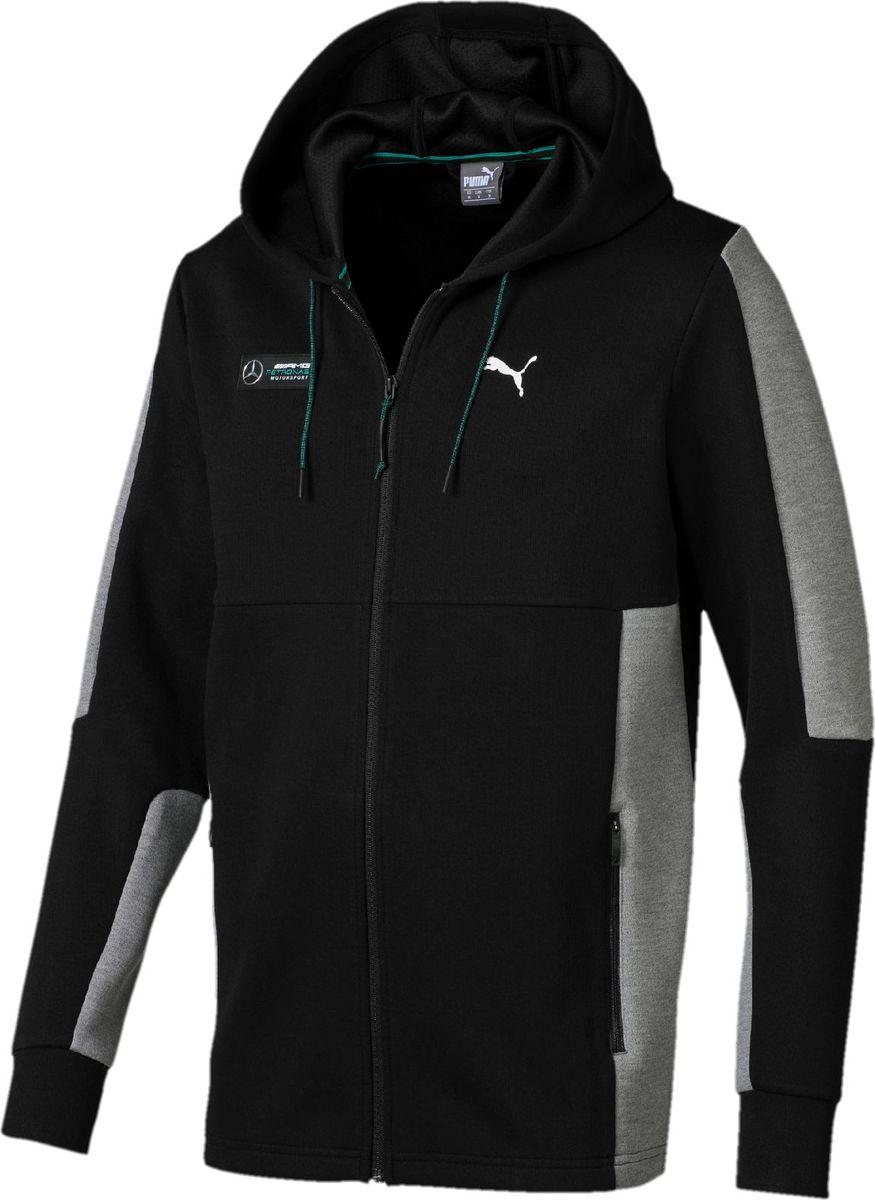 Худи PUMA Mapm Sweat Jacket цена