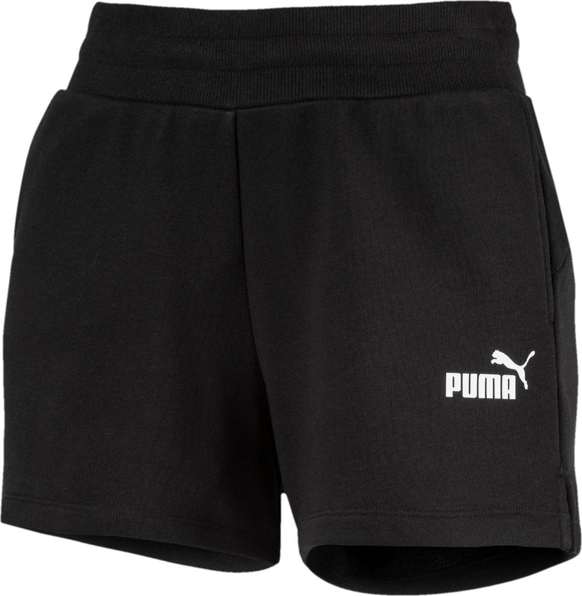 Шорты PUMA Essentials Sweat Shorts недорго, оригинальная цена