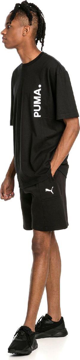 Шорты PUMA Epoch Shorts 8' puma шорты style puma shorts