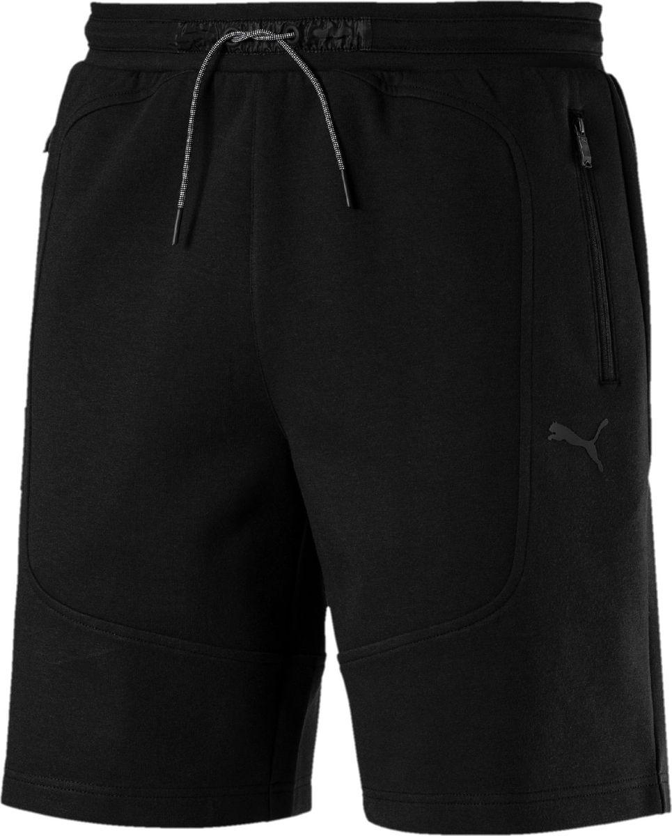 Шорты PUMA Ferrari Sweat Shorts puma шорты style puma shorts