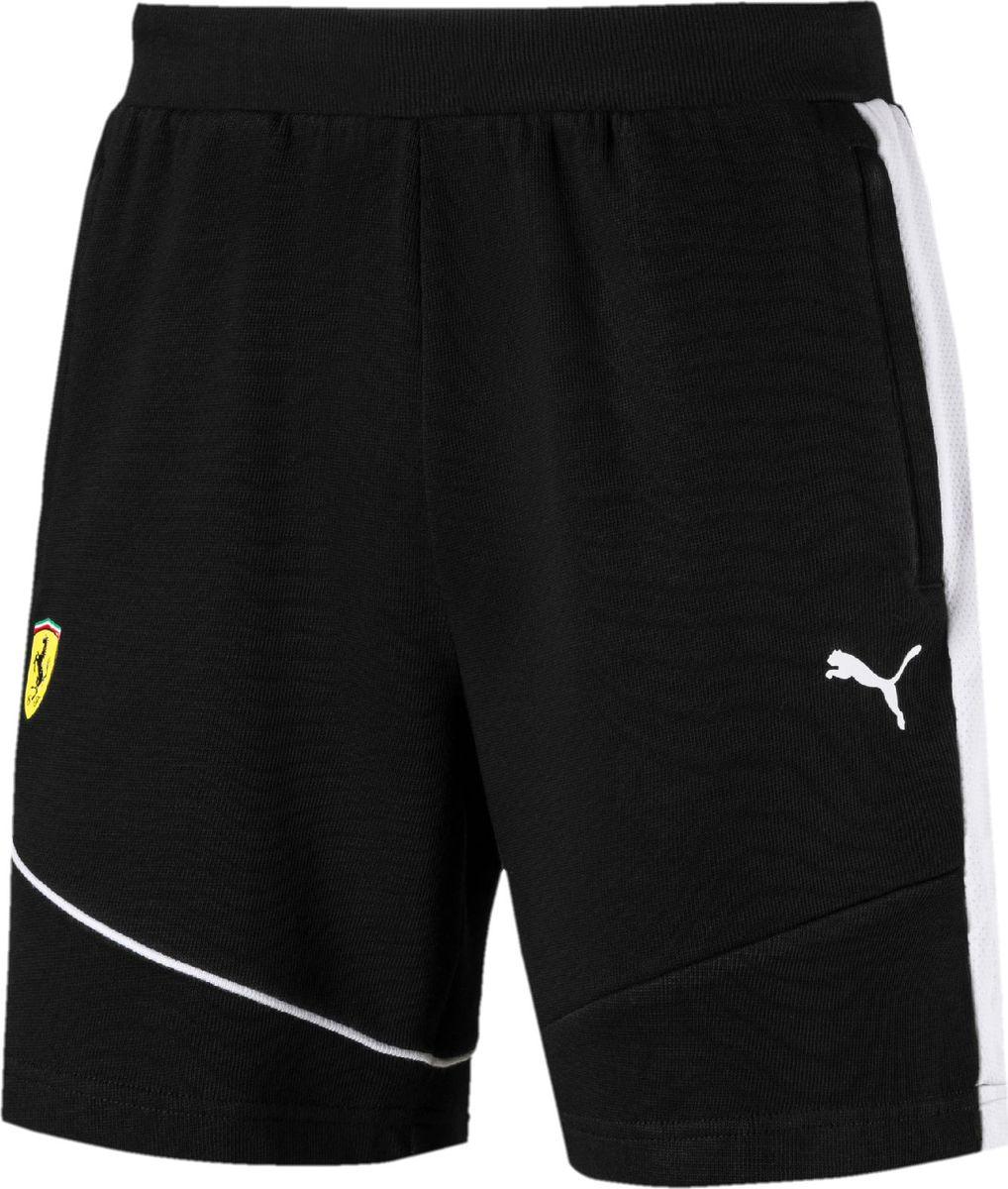 Шорты PUMA SF Sweat Shorts недорго, оригинальная цена
