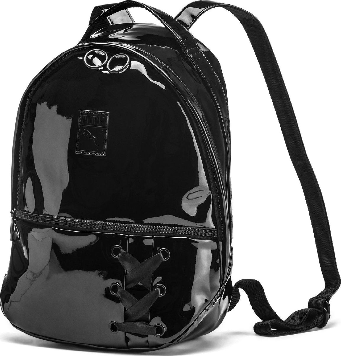 Рюкзак Puma Prime Archive Backpack Crush, 07580701, черный рюкзак adidas harden backpack dw4716 черный