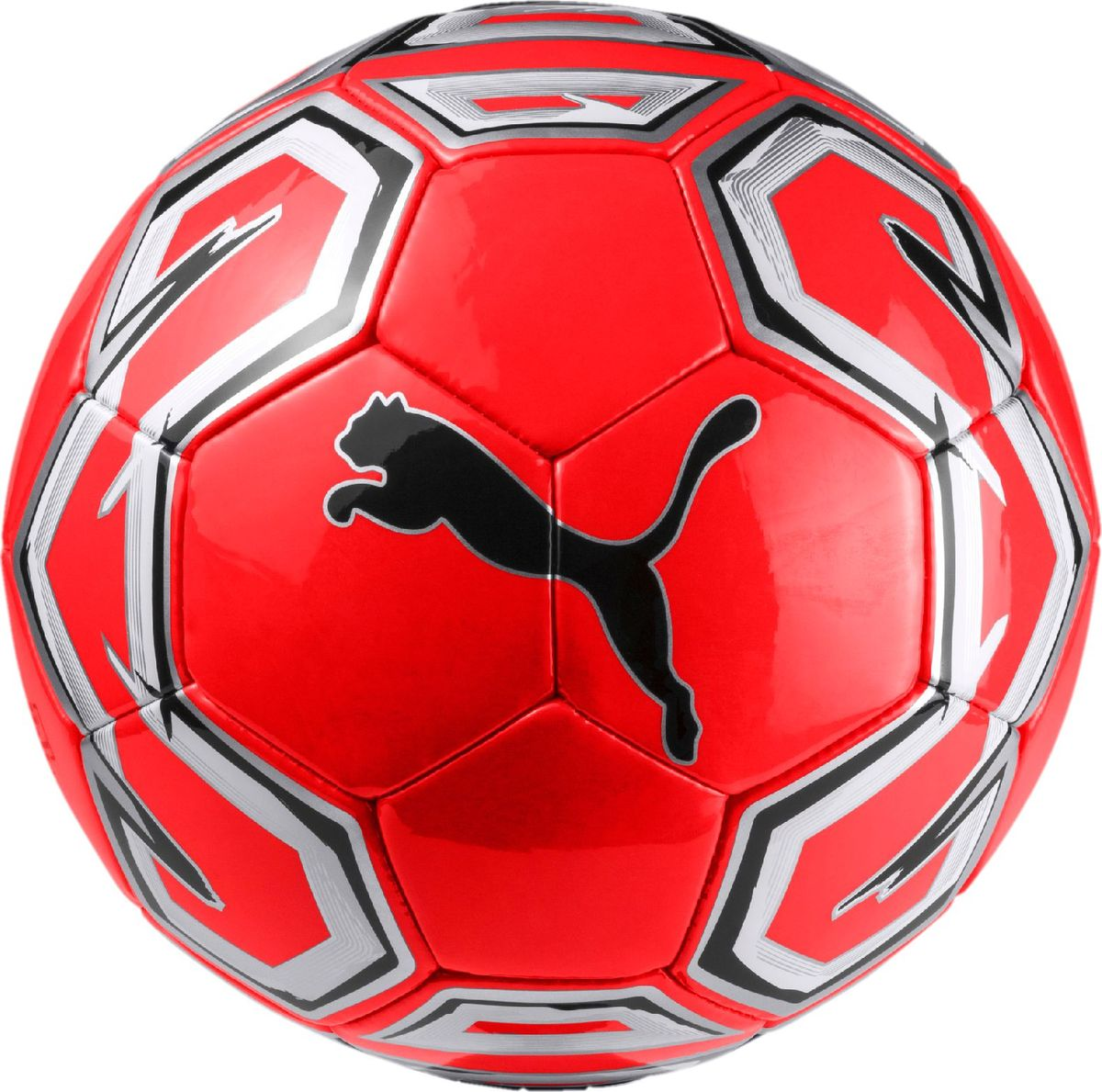 Мяч футбольный Puma Futsal 1 Trainer MS Ball, 08297404, красный, размер 4 оптимальный вариант оптимальный вариант рок и лирика рок коллекция