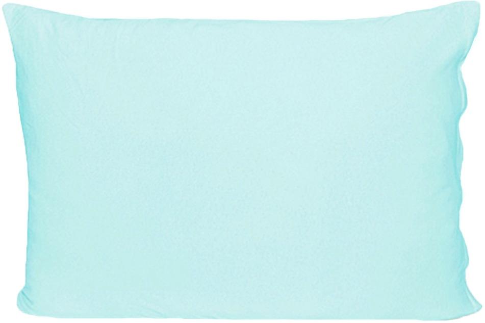 Наволочка Cleo, на молнии, 57/10, морской, 50 х 70 см, 2 шт