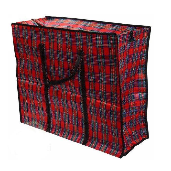 Сумка хозяйственная Migliore Тканевая хозяйственная сумка, красныйZ06488Хозяйственная сумка идеально подходит для перевозки крупногабаритных вещей из мягких материалов. Одеяла, подушки, верхняя одежда с легкостью войдут в такую сумку, тем самым экономя пространство в автомобиле.Размер: 40 х35 х15 смМатериал: синтетика, ПВХ