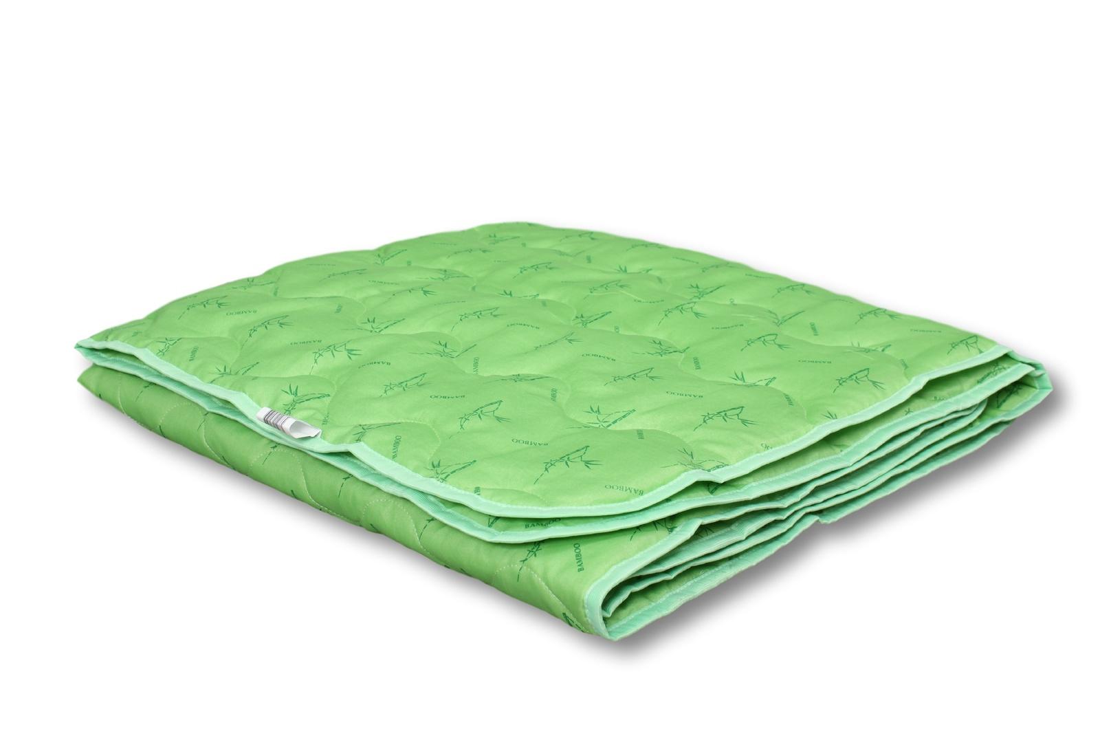 """Одеяло """"Bamboo"""" легкое; Альвитек, размер 1.5"""
