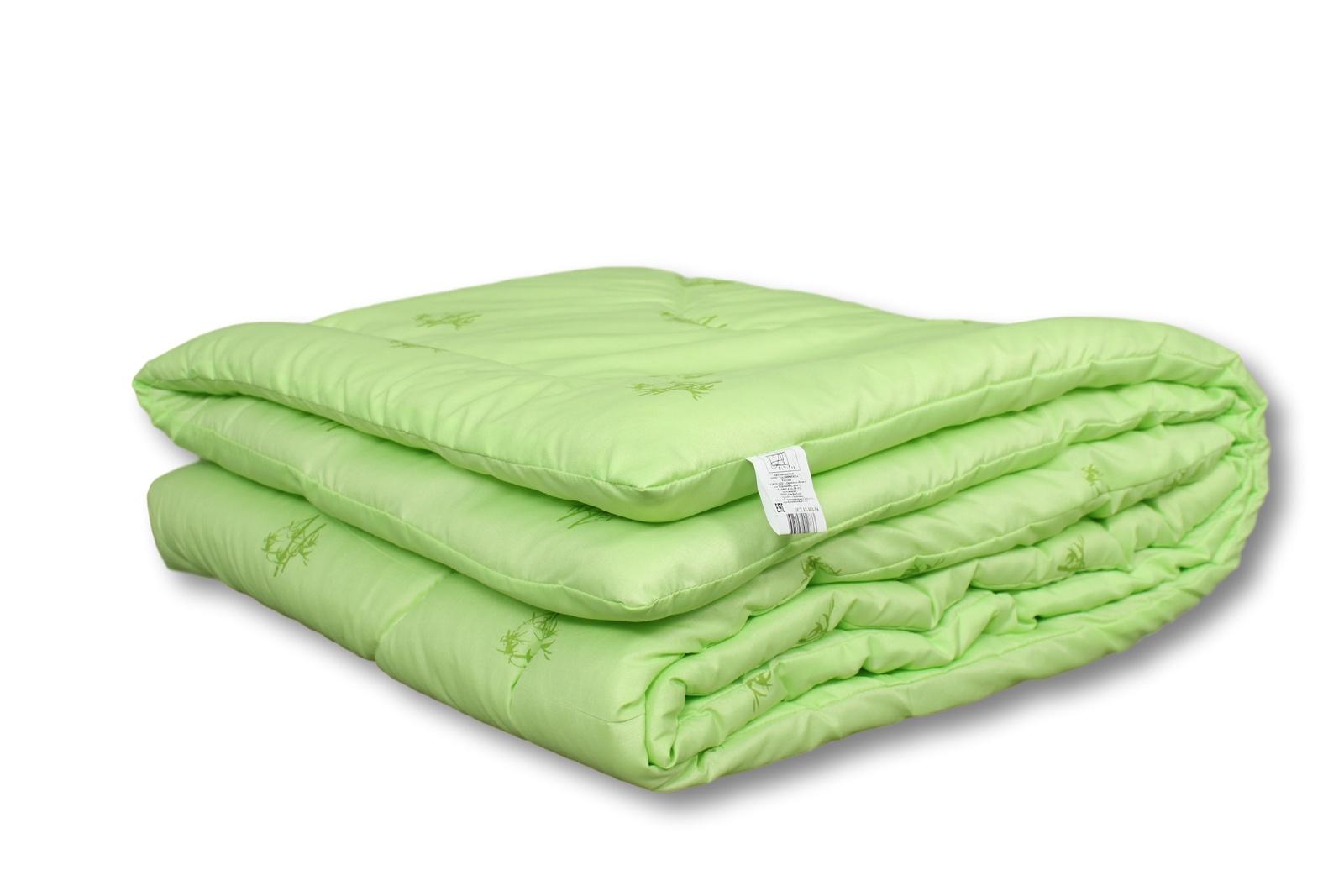 Фото - Одеяло Bamboo классическое-всесезонное; Альвитек, размер Евро одеяло bamboo легкое альвитек размер 1 5