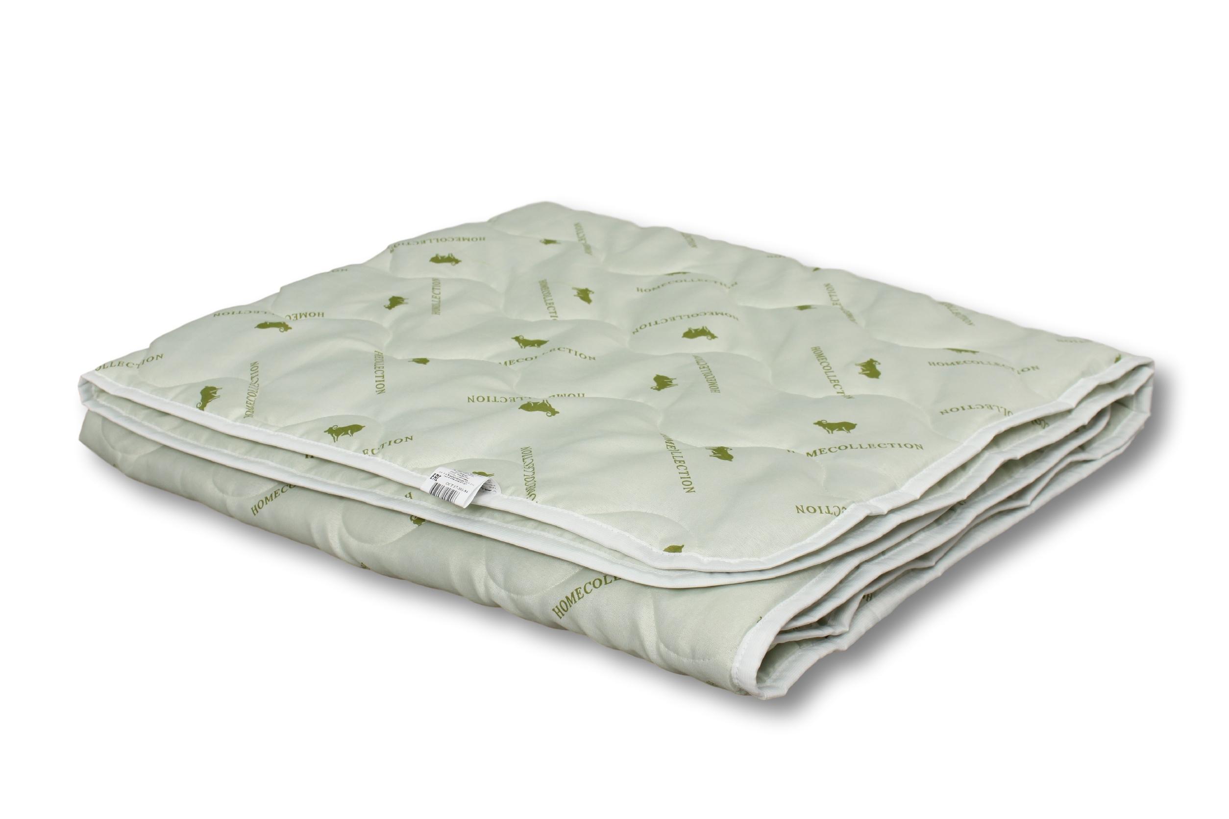 """Одеяло """"Sheep Wool"""" легкое; Альвитек, размер 1.5"""