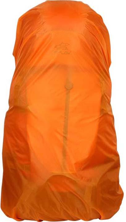 Накидка на рюкзак Сплав Si, 5015375, оранжевый, 95 л