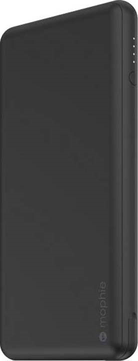 цена на Внешний аккумулятор Mophie Powerstation Plus XL PD USB-C 12000 mAh, черный