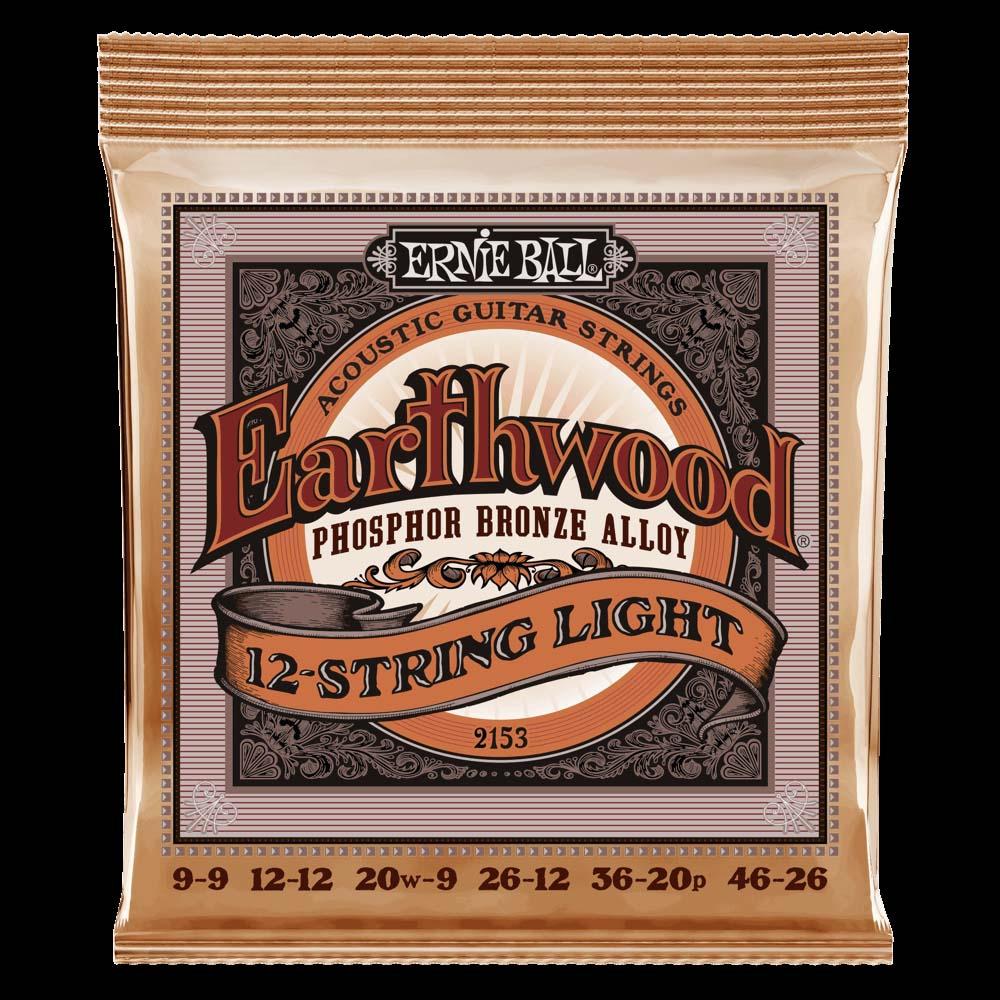 Струны для акустической гитары Ernie Ball Phosphor Slinky (9-9.12-12.20w-9.26-12.36-20p.46-26), P02153 часы phosphor
