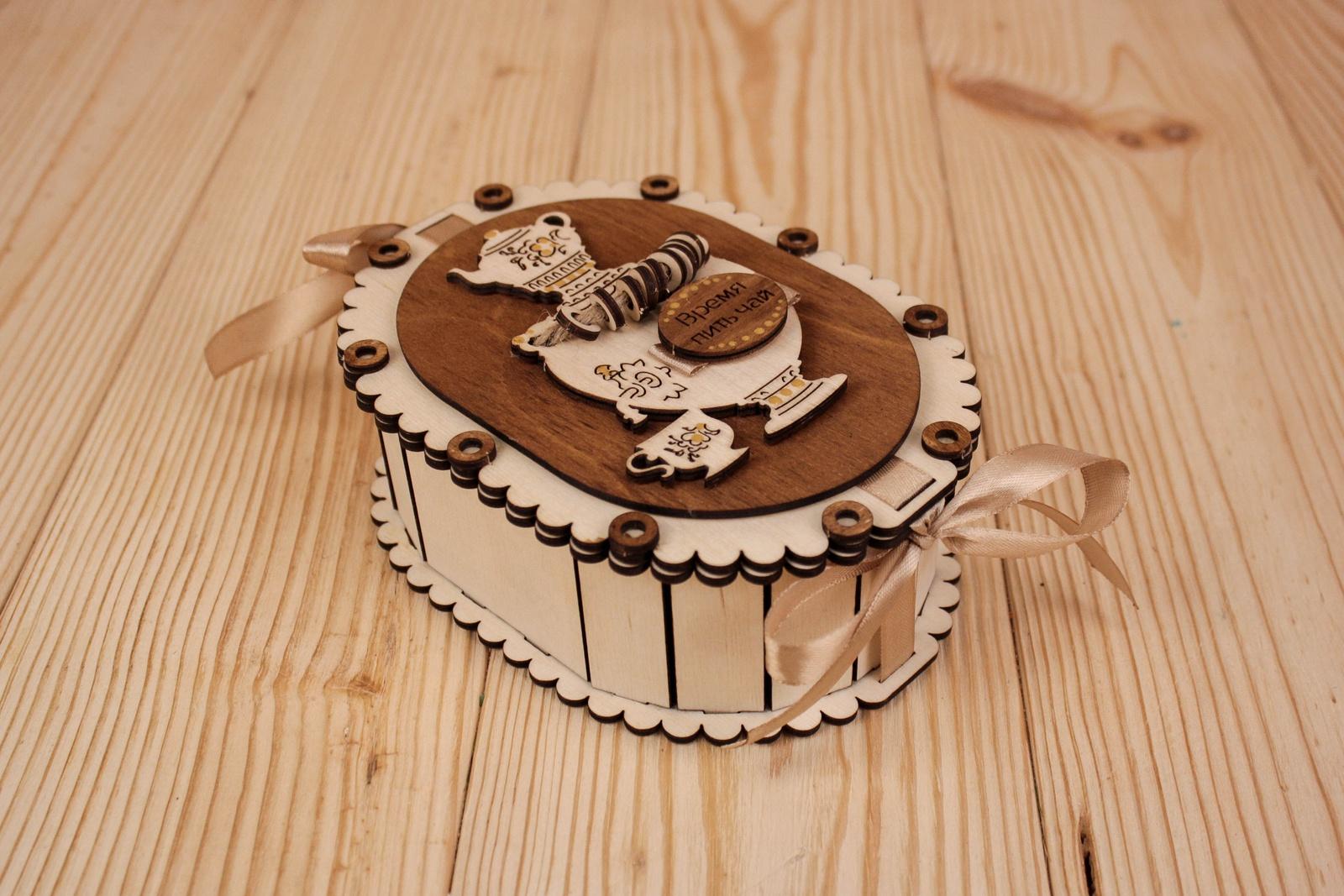 Подарочная упаковка Мастер Дизайн ПУ384000017, коричневый подарочная упаковка мастер дизайн пу385001700 коричневый