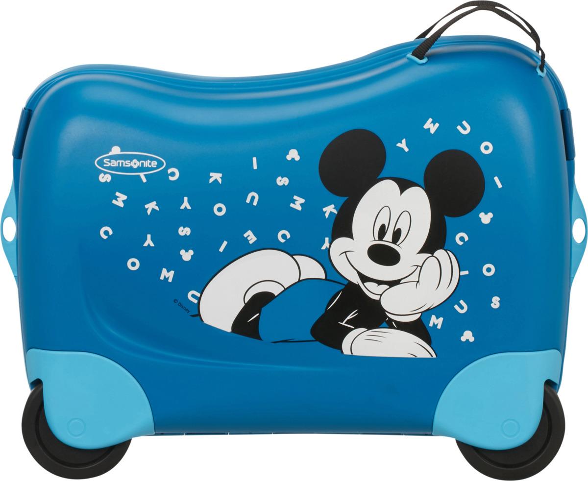 Чемодан Disney by Samsonite samsonite рюкзак m disney ultimate 2 0 28x42x17 см