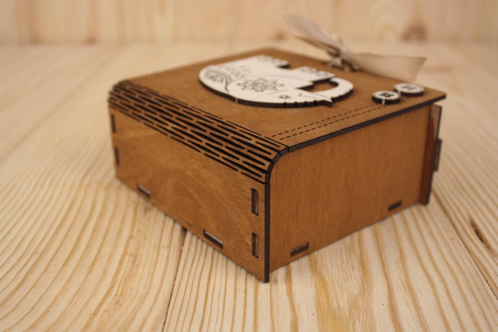 Подарочная упаковка Мастер Дизайн ПУ385001700, коричневый подарочная упаковка мастер дизайн пу385001700 коричневый