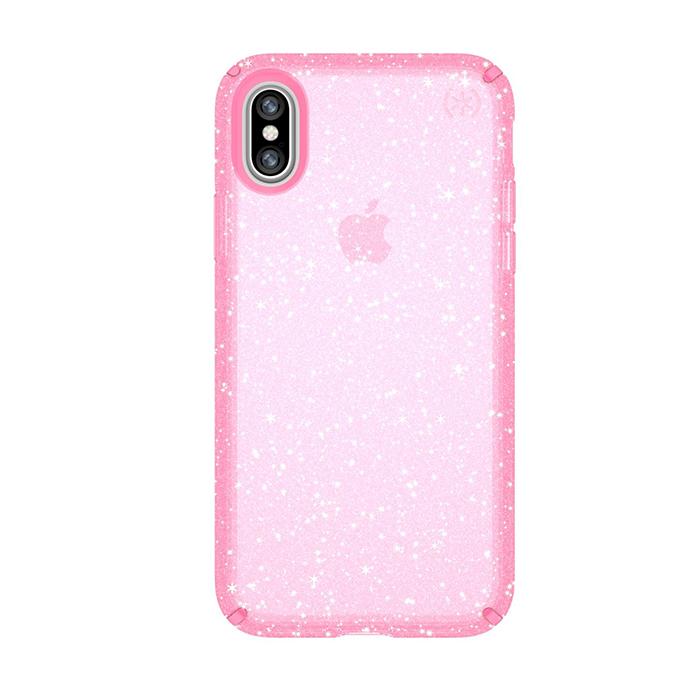 Чехол для сотового телефона Speck PRESIDIO GLITTER, розовый цена и фото