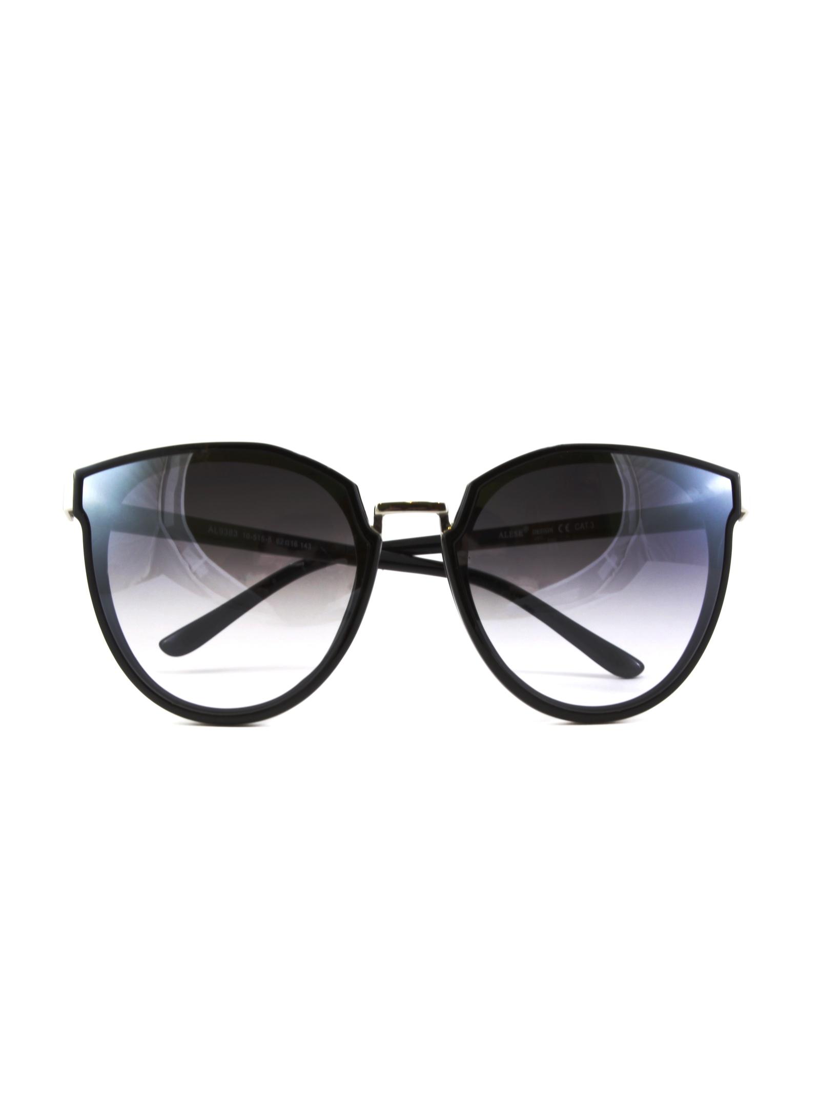 Очки солнцезащитные Alese AL9383/10-515-5AL9383/10-515-5Солнцезащитные очки ALESE – это стильный и практичный аксессуар. Созданные из прочных, современных материалов, изделия этой фирмы отличаются надежностью и стойкостью к износу.