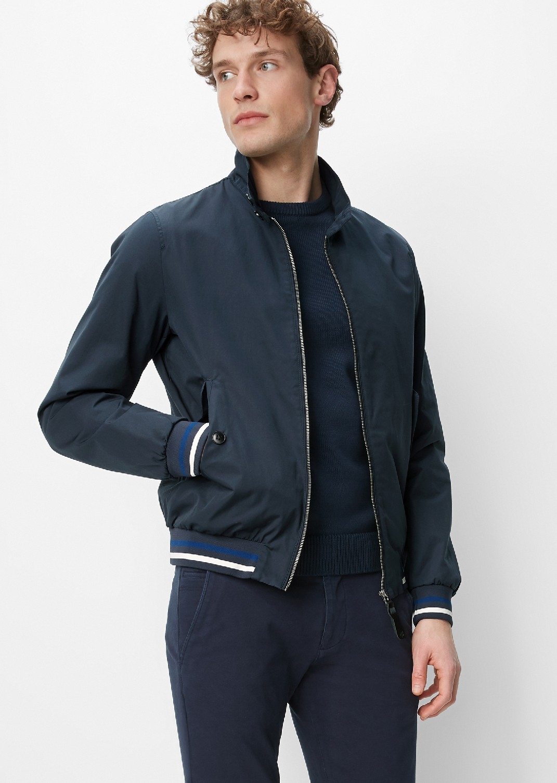 Куртка мужская Marc OPolo, цвет: синий. 126770492/896. Размер XXL (54)126770492/896