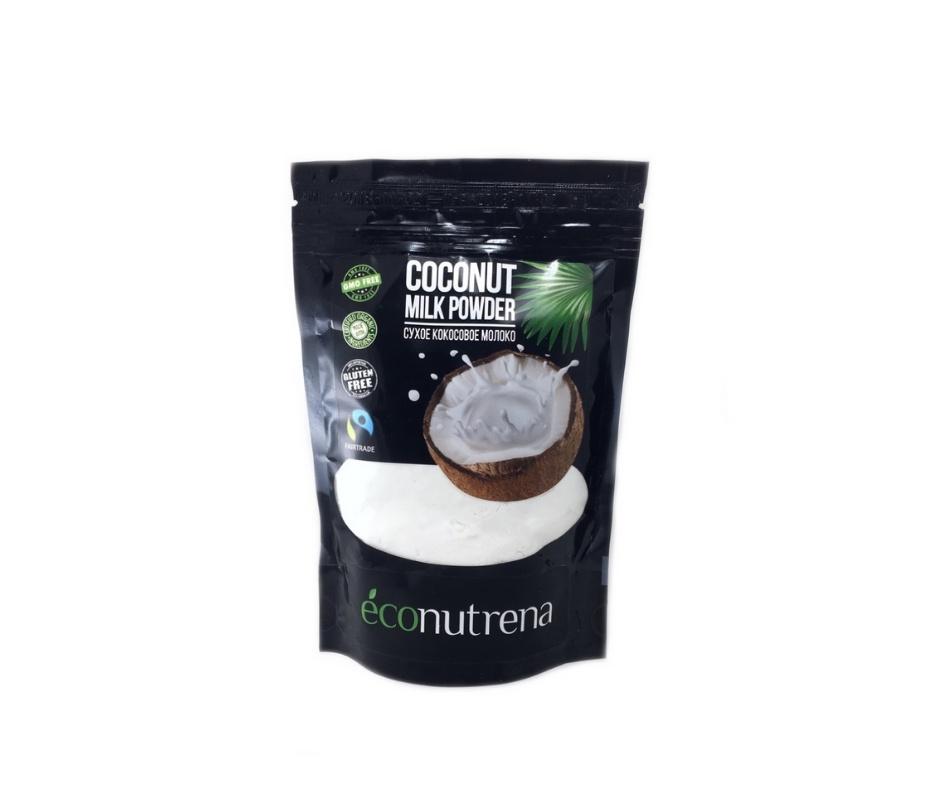 Сухое молоко Econutrena KMS150 Econutrena