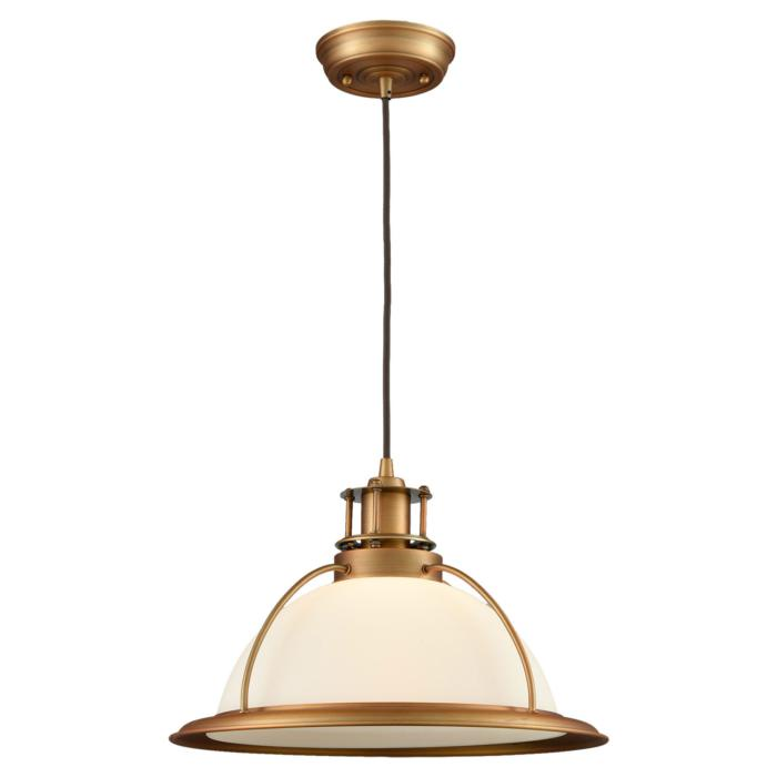 Подвесной светильник Lussole GRLSP-9811, E27, 11 Вт светильник lussole loft lsp 9811 lsp 9811