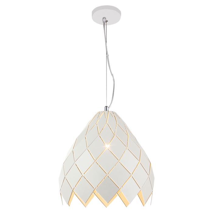 Подвесной светильник Lussole GRLSP-9945, E27, 11 Вт подвесной светильник lussole grlsp 9945 белый