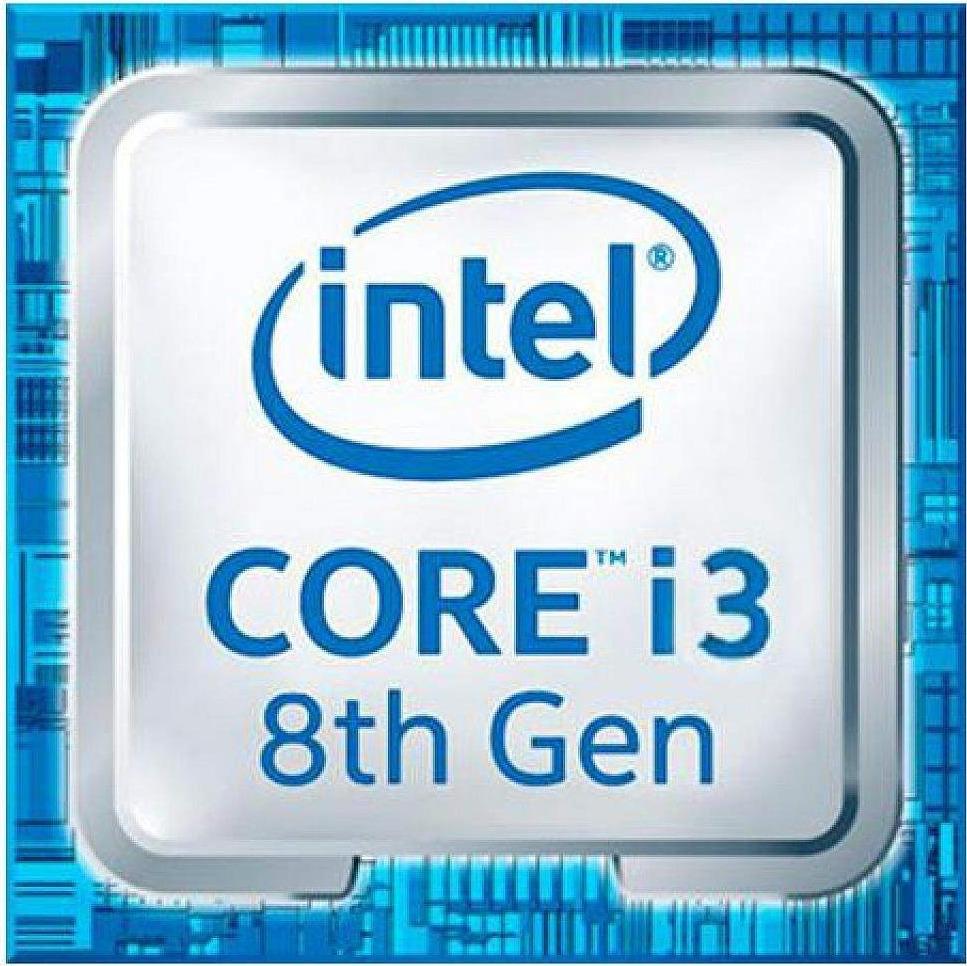 Процессор Intel Core i3 - 8350K BOX без кулера, BX80684I38350K lifetime warranty core i3 3120m 2 4ghz 3m sr0tx dual core four threads 3120 notebook processors laptop cpu pga 988 pin socket g2