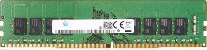 Модуль оперативной памяти HP DDR4 4 ГБ, Z9H59AA