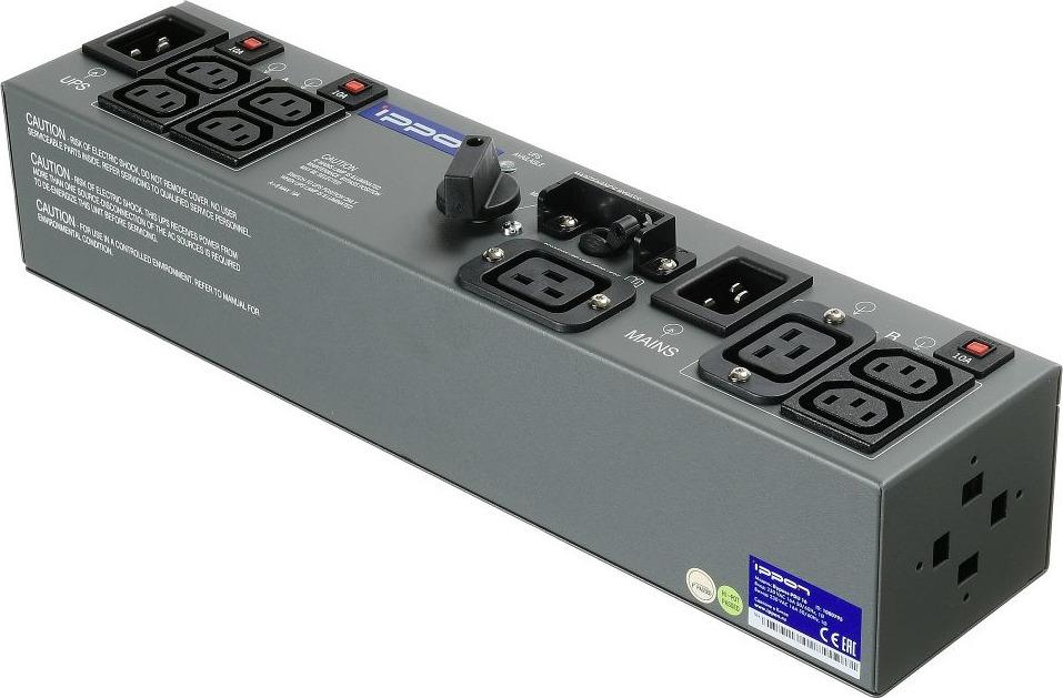 Байпас Ippon BP PDU16 IEC 10A