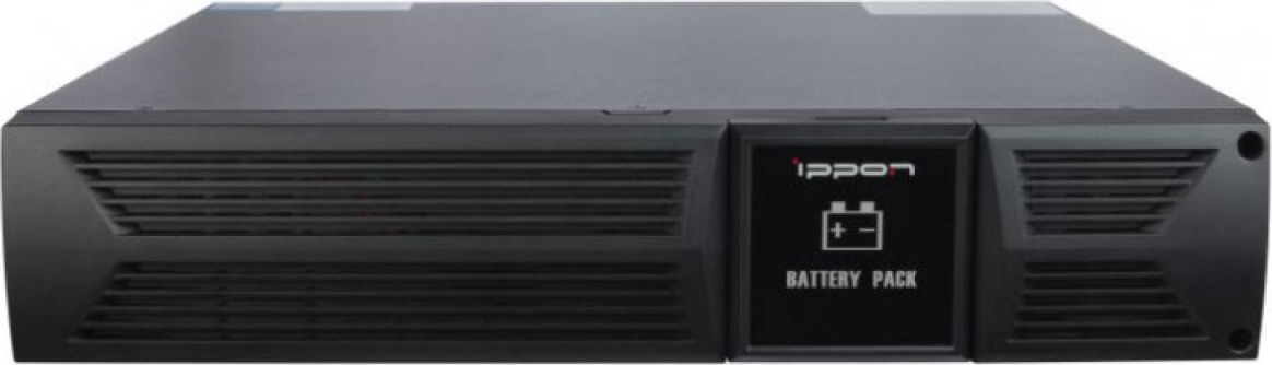 Батарея для ИБП Ippon Innova RT II 10K батарея для ибп ippon innova rt 1k для innova rt 1000