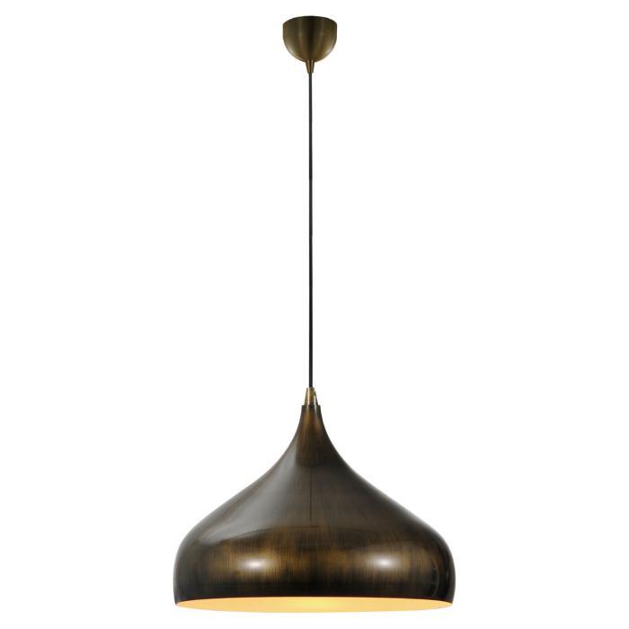 Подвесной светильник Lussole GRLSP-9655, E27, 11 Вт