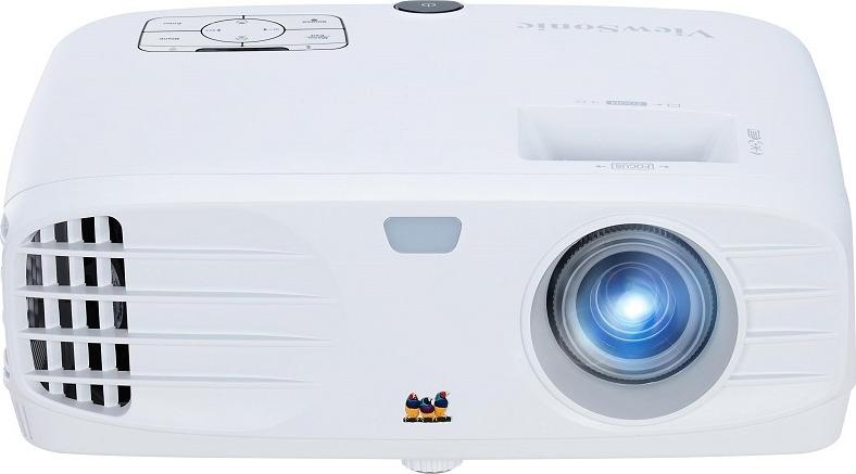 Проектор ViewSonic PG705WU amx nxa icsnet fg2105 10